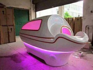 thiết bị spa